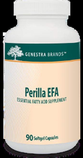 Genestra Perilla EFA 90 capsules