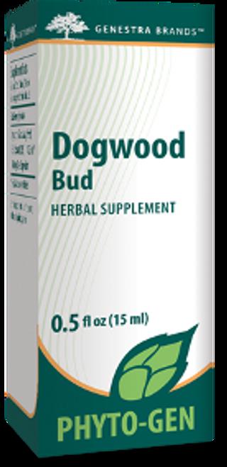 Genestra Dogwood Bud 0.5 fl oz (15 ml)