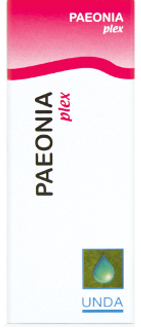 UNDA Paeonia Plex 1 fl oz (30ml)