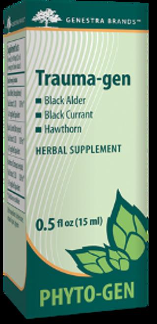 Genestra Trauma-gen 0.5 fl oz (15 ml)