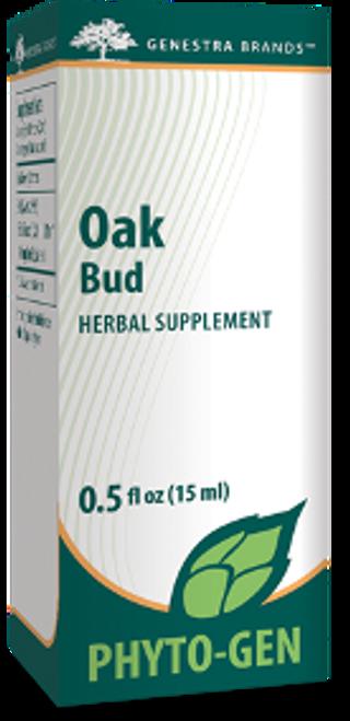 Genestra Oak Bud 0.5 fl oz (15 ml)