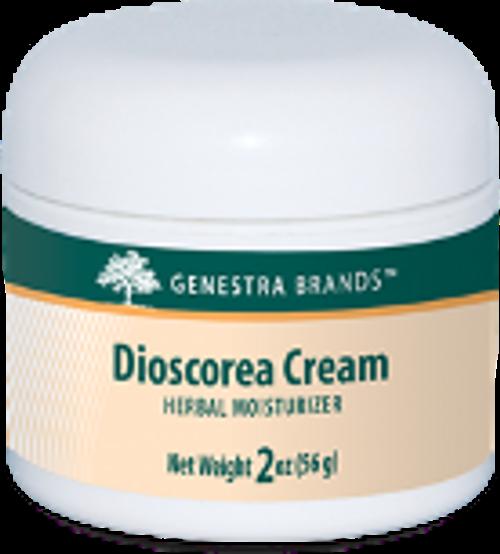 Genestra Dioscorea Cream 2 oz (56 grams)
