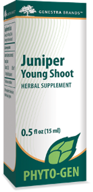 Genestra Juniper Young Shoot 0.5 fl oz (15 ml)