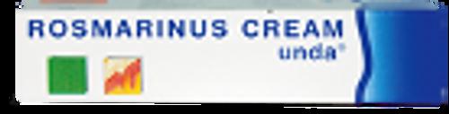 UNDA Rosmarinus Cream 1.4 oz (40 grams)