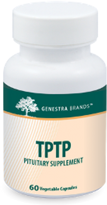 Genestra TPTP (Pituitary Formula) 60 Capsules