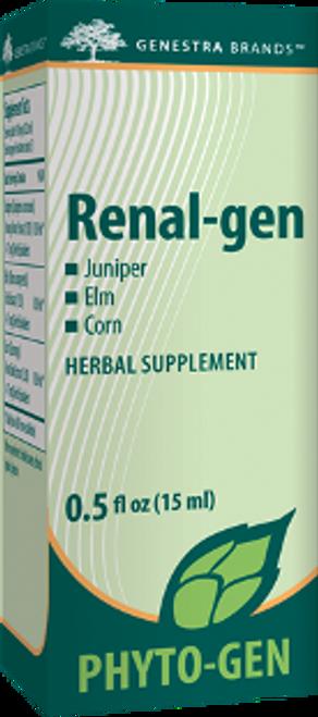 Genestra Renal-gen 0.5 fl oz (15 ml)