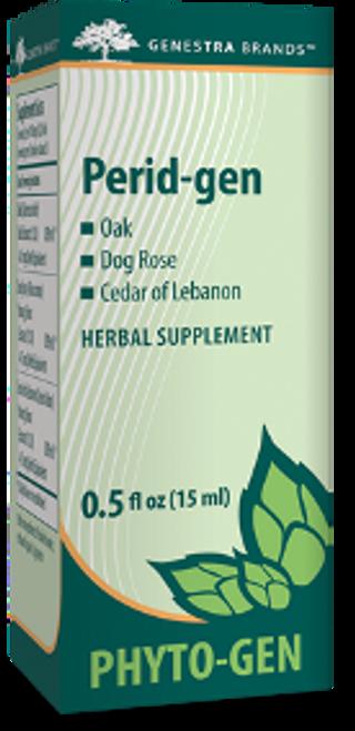 Genestra Perid-gen 0.5 fl oz (15 ml)