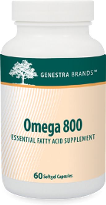 Genestra Omega 800 60 Softgel