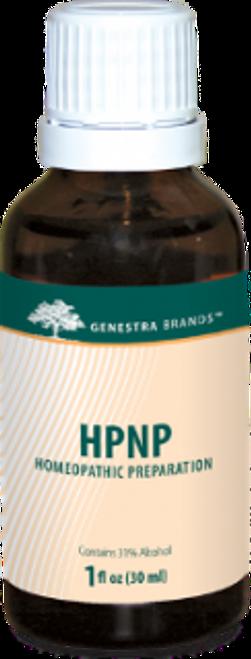 Genestra HPNP Pancreas Drops 1 fl oz (30 ml)