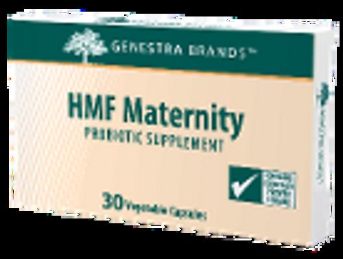 Genestra HMF Maternity 30 capsules