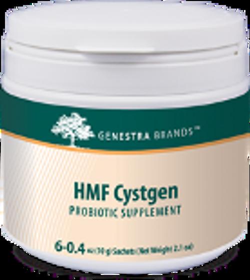 Genestra HMF Cystgen 6 sachets