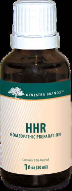 Genestra HHR Cardio Drops 1 fl oz (30ml)