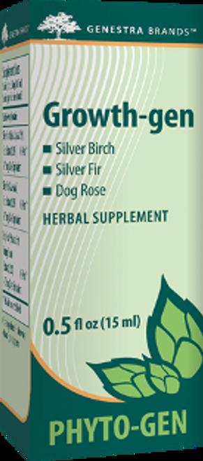 Genestra Growth-gen 0.5 fl oz (15 ml)
