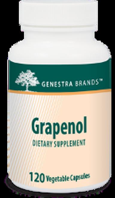 Genestra Grapenol 60 Capsules