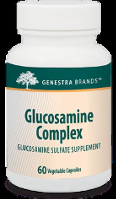 Genestra Glucosamine Complex 60 Capsules