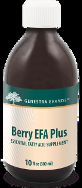 Genestra Berry EFA Plus 10.1 fl oz (300ml)