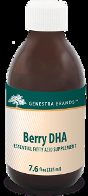 Genestra Berry DHA 7.6 fl oz (225 ml)