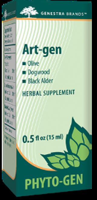 Genestra Art-gen 0.5 fl oz (15 ml)