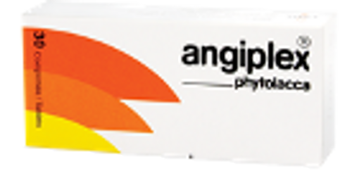 UNDA Angiplex 30 tablets