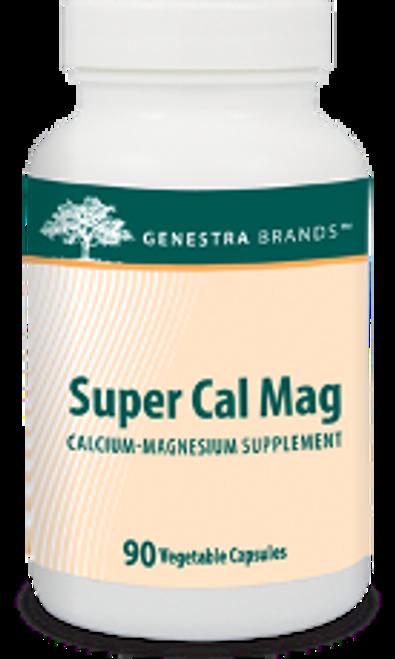 Genestra Super Cal Mag (90 caps)