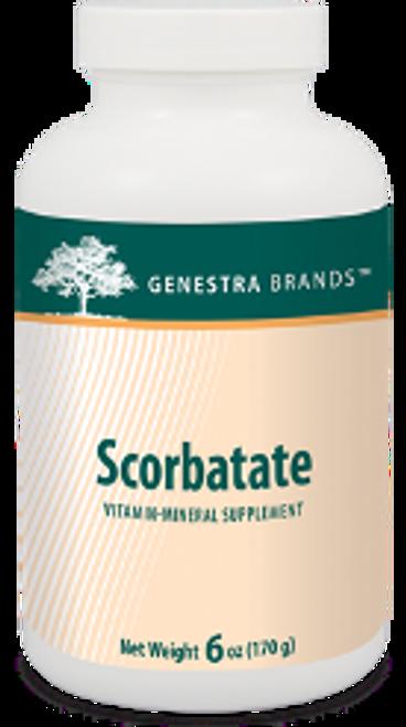 Genestra Scorbatate 6 oz (170 grams)