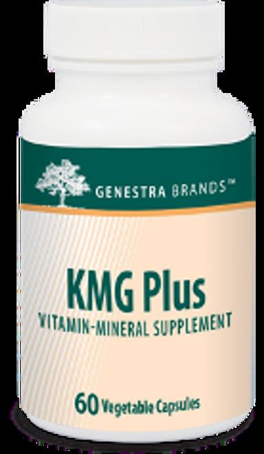 Genestra KMG+ Hypertension Formula 60 capsules
