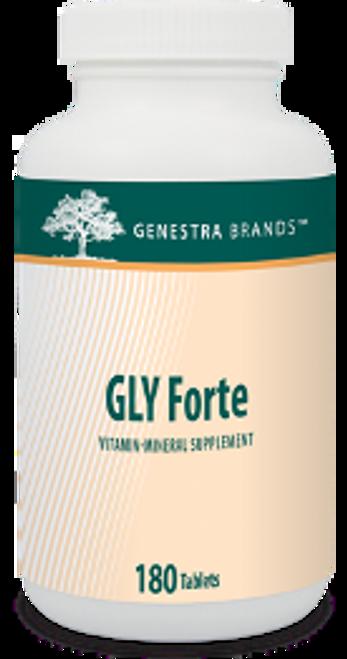 Genestra GLY Forte (Formula GLY) 180 tablets