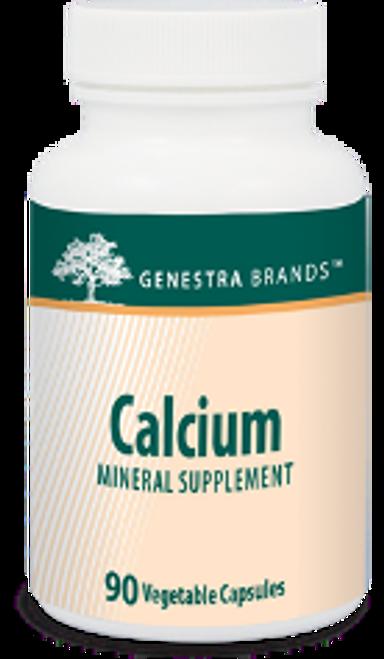 Genestra Calcium 90 Capsules