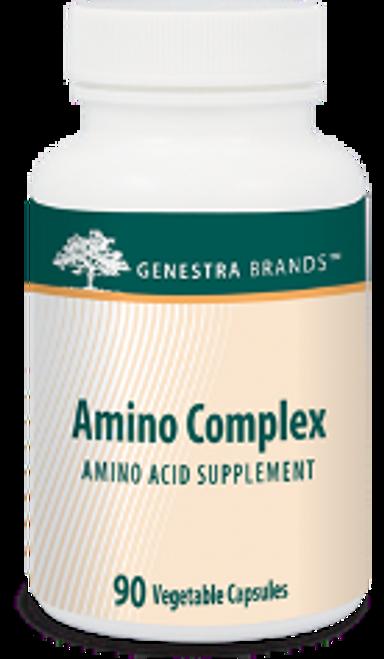Genestra Amino Complex 90 capsules