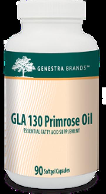 Genestra GLA 130 Primrose Oil 90 capsules