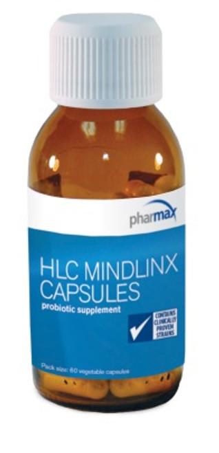 Pharmax HLC MindLinx 60 capsules