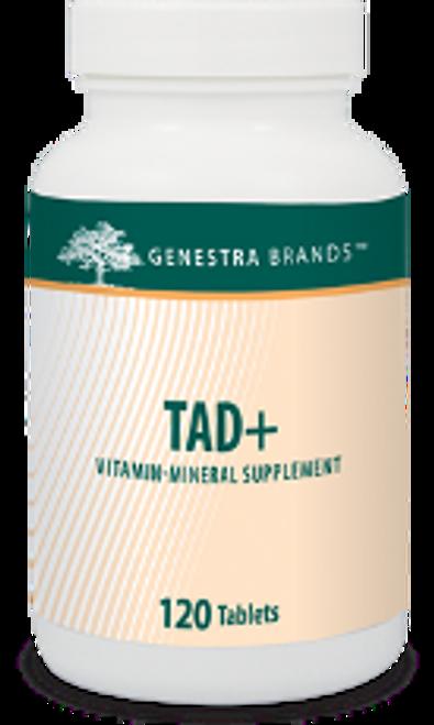 Genestra TAD + 120 Tablets