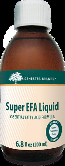 Genestra Super EFA Liquid 6.8 fl oz (200 ml)