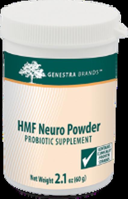 Genestra HMF Neuro Powder 2.1 oz (60 grams)