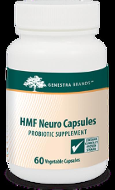 Genestra HMF Neuro Capsules 60 count
