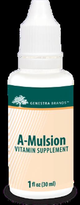 Genestra A-Mulsion 1 fl oz (30 ml)