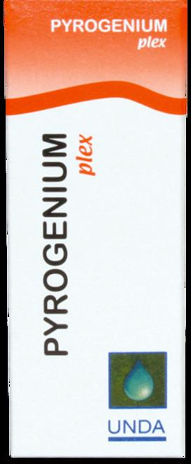 UNDA Pyrogenium Plex 1 fl oz (30ml)
