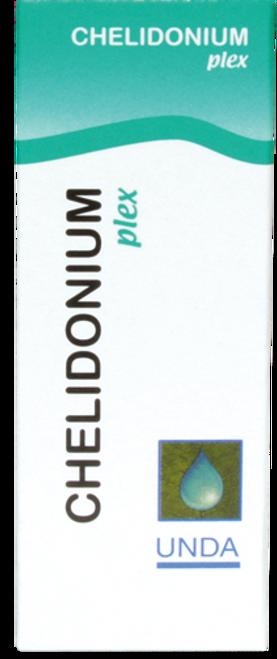 UNDA Chelidonium Plex 1 fl oz (30 ml)