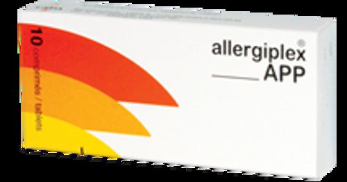 UNDA Allergiplex 10 tablets