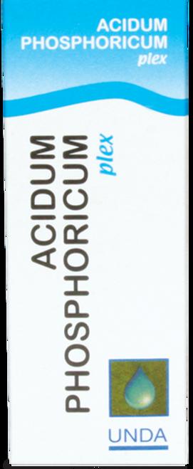 UNDA Acidum Phosphoricum Plex 1 fl oz (30 ml)