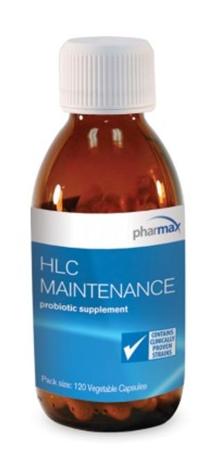 Pharmax HLC Maintenance 60 capsules