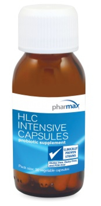 Pharmax HLC Intensive 30 capsules