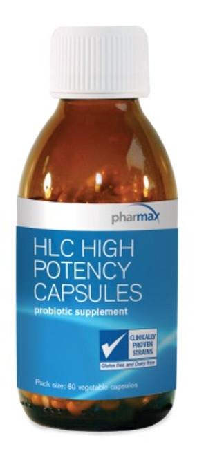 Pharmax HLC High Potency 60 capsules