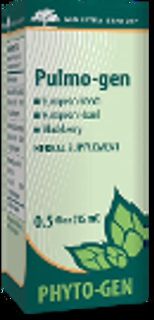 Genestra Pulmo-gen 0.5 fl oz (15 ml)