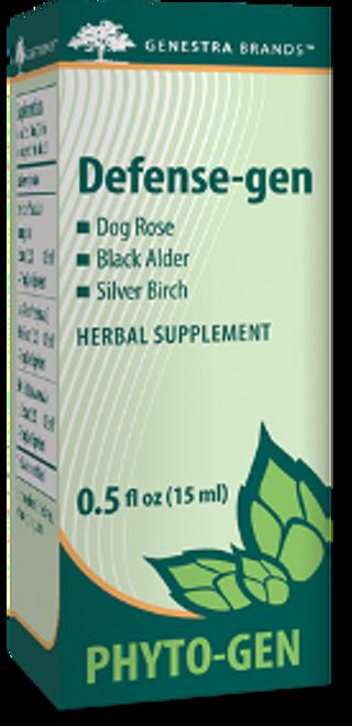 Genestra Defense-gen 0.5 fl oz (15 ml)