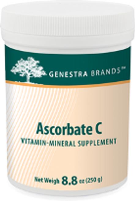 Genestra Ascorbate C 8.8 oz 250 grams