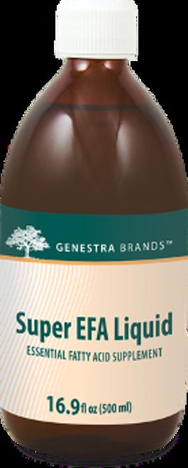 Genestra Super EFA Liquid 16.9 fl oz (500 ml)