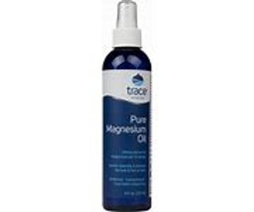 Trace Minerals Pure Magnesium Oil 4 oz