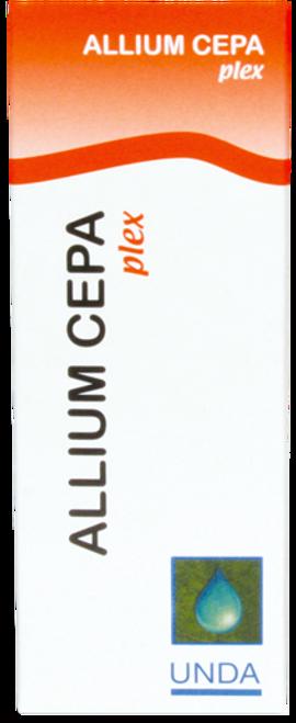 UNDA Allium Cepa Plex 1 fl oz