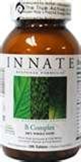 Innate Response B Complex 90 count Tablet